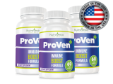 NutraVesta ProVen Review - Is It A FDA Approved Supplement?
