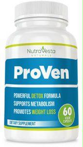 nutravesta proven supplement reviews