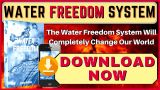 Water Freedom System Unbiased Review: Should You Invest?